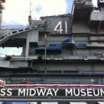 Uss Midway Ghost Haunt