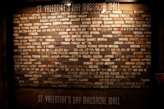 The Ghosts Of The Saint Valentines Day Massacre San Diego Haunted