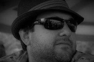 Dan Scott Paranormalist