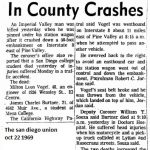 james burtner car crash